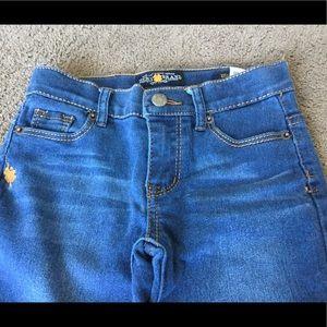 Girl Lucky Brand Jeans